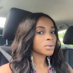 Photo Cindy Owusu, I'd like to meet a guy - Wamba: online chat & social dating