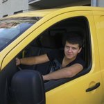 Photo Oleg Lenchausks, I'd like to meet a girl aged 21 - 25 years old - Wamba: online chat & social dating