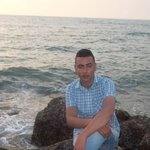 Photo Moussa Benkerroum, I'd like to meet a girl - Wamba: online chat & social dating