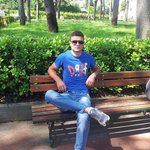 Photo Aleks, I'd like to meet a girl aged 18 - 40 years old - Wamba: online chat & social dating