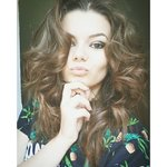 Photo Amira, I'd like to meet a guy - Wamba: online chat & social dating
