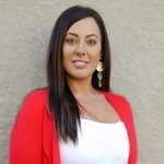 Photo Candela, I'd like to meet a guy - Wamba: online chat & social dating