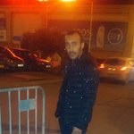 Photo Hamza Boussaid, I'd like to meet a girl aged 18 - 35 years old - Wamba: online chat & social dating