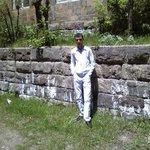 Foto Maco, Ich suche nach eine Frau bis 18 - 30 Jahre jährigen - Wamba