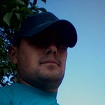 Photo Arkadi, I'd like to meet a girl - Wamba: online chat & social dating