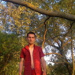 Photo Sokrat Barsegyan, I'd like to meet a girl aged 21 - 35 years old - Wamba: online chat & social dating