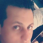 Photo Farid Farid, I'd like to meet a girl - Wamba: online chat & social dating