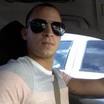 Photo Yosiel, I'd like to meet a girl - Wamba: online chat & social dating