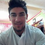 Photo Amin Yousef, I'd like to meet a girl - Wamba: online chat & social dating