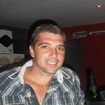 Photo Julio Cesar, I'd like to meet a girl - Wamba: online chat & social dating