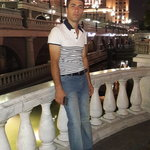 Photo Sedrak Chrikyan, I'd like to meet a girl - Wamba: online chat & social dating