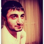 Photo Grant Andreasyan, I'd like to meet a girl - Wamba: online chat & social dating