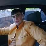 Photo Aro, I'd like to meet a girl aged 18 - 30 years old - Wamba: online chat & social dating