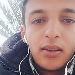 Photo Houssem, je recherche une femme âgé 21 - 30 ans - Wamba