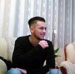 Photo Andy, I'd like to meet a girl - Wamba: online chat & social dating