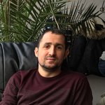 Photo Rashid Berlin, I'd like to meet a girl - Wamba: online chat & social dating