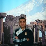 Photo Sargis, I'd like to meet a girl aged 26 - 30 years old - Wamba: online chat & social dating