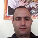 Photo Tawfik, I'd like to meet a girl - Wamba: online chat & social dating