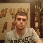 Photo Tigran Minasyan, I'd like to meet a girl - Wamba: online chat & social dating