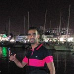 Photo Yassine Siab, I'd like to meet a girl - Wamba: online chat & social dating