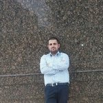 Photo Ibrahim, I'd like to meet a girl aged 26 - 40 years old - Wamba: online chat & social dating