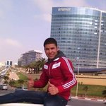 Photo Hakim Hafdhallah, I'd like to meet a girl - Wamba: online chat & social dating