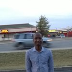 Photo Abraham, I'd like to meet a girl - Wamba: online chat & social dating