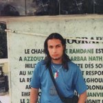 Photo Hamidouche, I'd like to meet a girl - Wamba: online chat & social dating