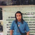 Foto de Hamidouche, Estoy buscando Mujer - Wamba