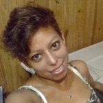 Photo Paolita Diaz Chuquimia, I'd like to meet a guy - Wamba: online chat & social dating