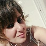 Photo Clarisa, I'd like to meet a guy - Wamba: online chat & social dating