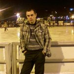Photo Volodya, I'd like to meet a girl - Wamba: online chat & social dating