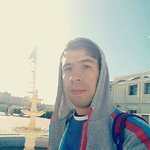 Photo Madani Sahnoune, I'd like to meet a girl - Wamba: online chat & social dating