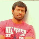 Photo Raghu, I'd like to meet a girl - Wamba: online chat & social dating