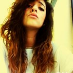 Photo Angelina Mike, I'd like to meet a guy - Wamba: online chat & social dating