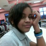 Photo Gricel Reyes, I'd like to meet a guy - Wamba: online chat & social dating