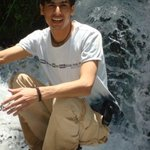 Photo Saleh Amin, I'd like to meet a girl - Wamba: online chat & social dating
