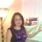 Photo Alena, I'd like to meet a guy aged 26 - 40 years old - Wamba: online chat & social dating