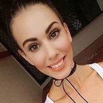 Photo Tifanny Daniels, I'd like to meet a guy - Wamba: online chat & social dating