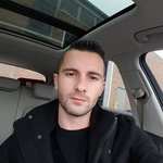 Photo Vesko, I'd like to meet a girl - Wamba: online chat & social dating