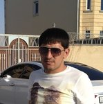 Photo Anton, I'd like to meet a girl - Wamba: online chat & social dating