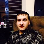 Photo Aleksej, I'd like to meet a girl aged 21 - 30 years old - Wamba: online chat & social dating