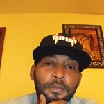 Photo Tre Will, I'd like to meet a girl aged 21 - 50 years old - Wamba: online chat & social dating