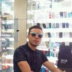 Photo Ayache Louheam, I'd like to meet a girl aged 21 - 30 years old - Wamba: online chat & social dating