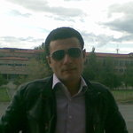 Photo Arshak, I'd like to meet a girl aged 21 - 35 years old - Wamba: online chat & social dating