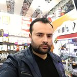 Photo Nadjib Ahamziou, I'd like to meet a girl - Wamba: online chat & social dating