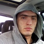 Photo Artur Bakhchagulyan, I'd like to meet a girl - Wamba: online chat & social dating