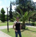Foto Rami, eu quero encontrar Mulher com idade de 18 - 30 anos de idade  - Wamba: bate-papo & encontros online