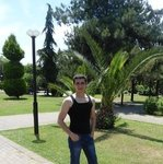 Photo Rami, I'd like to meet a girl aged 18 - 30 years old - Wamba: online chat & social dating