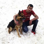 Photo Rossi, I'd like to meet a girl - Wamba: online chat & social dating